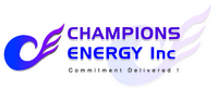 CHAMPIONS ENERGY INC. (FENCING SUPPLIERS IN UAE)