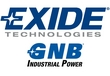 GNB Exide Traction Battery