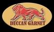 Deccan Garnet
