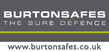 BURTONSAFES- UK